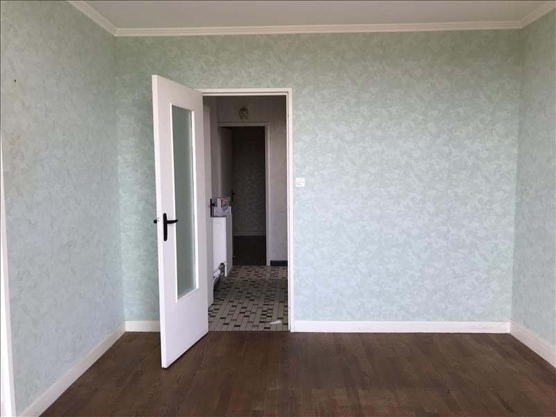 Vendita appartamento Roanne 49500€ - Fotografia 2