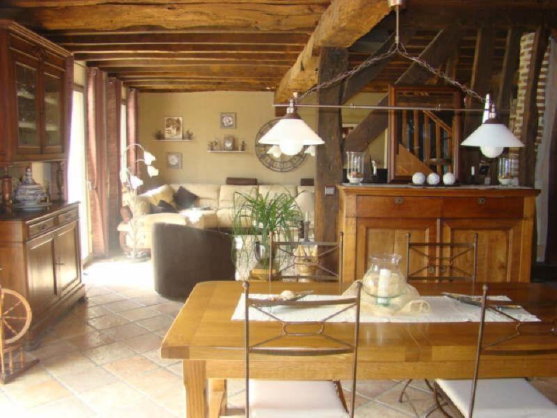 Vente maison / villa Montpon menesterol 374000€ - Photo 5