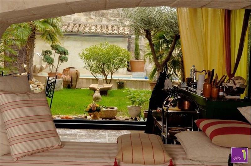 Vente de prestige maison / villa Uzes 1044000€ - Photo 9