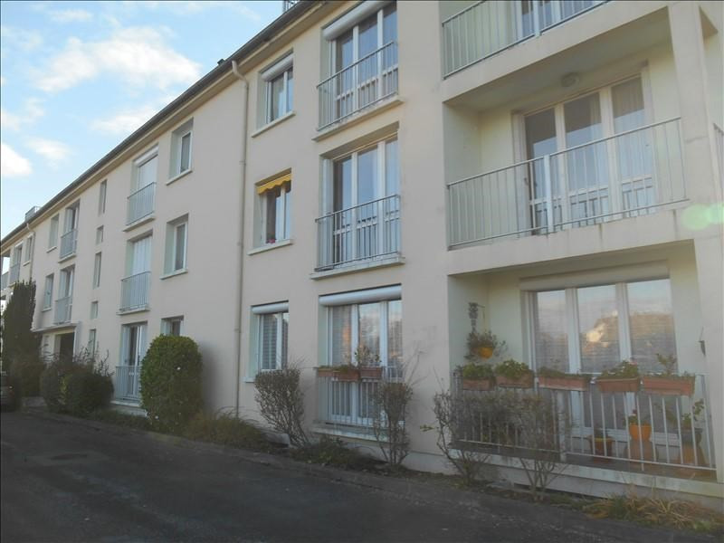 Location appartement Troyes 521€ CC - Photo 6