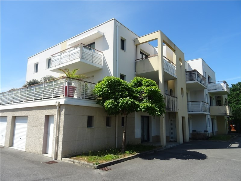 Sale apartment St nazaire 179300€ - Picture 1