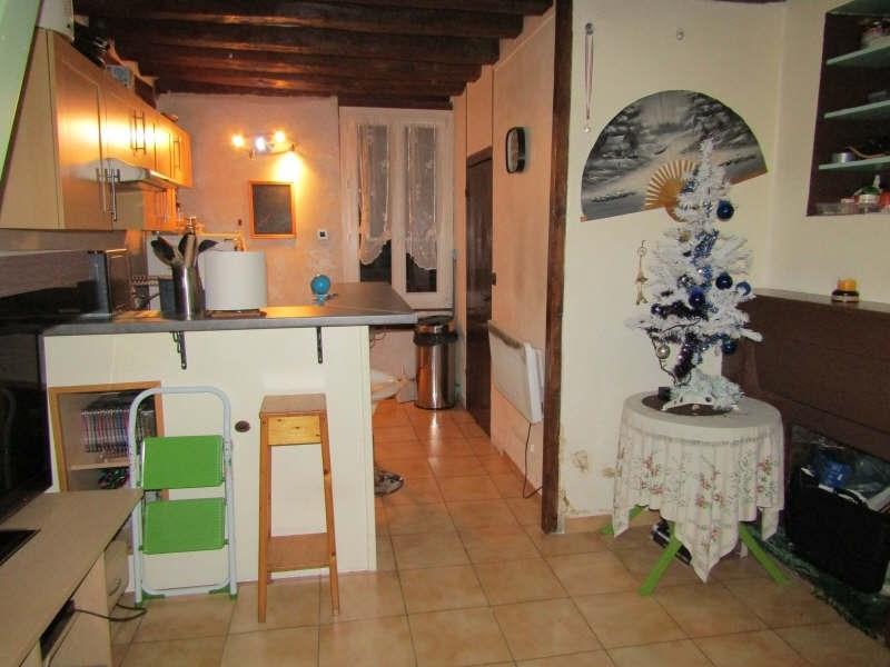 Sale apartment Meru 112000€ - Picture 1