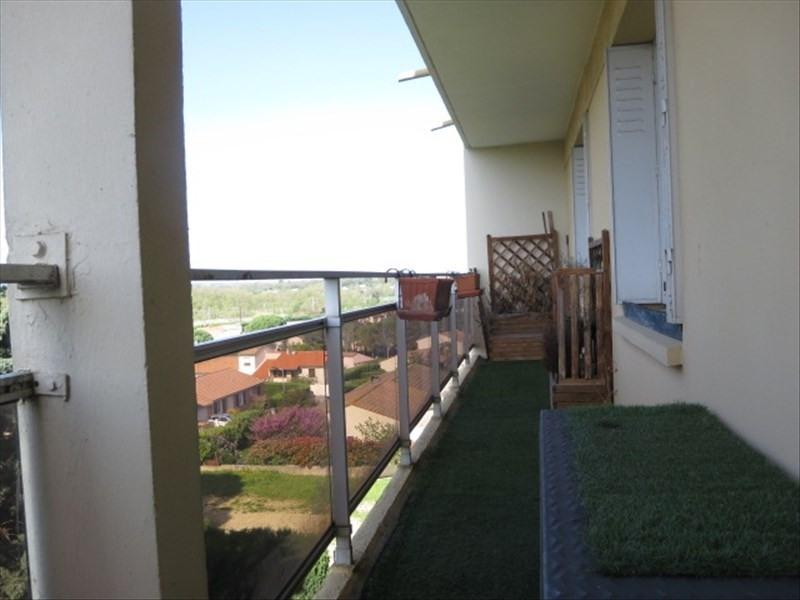Vente appartement Carcassonne 115000€ - Photo 7