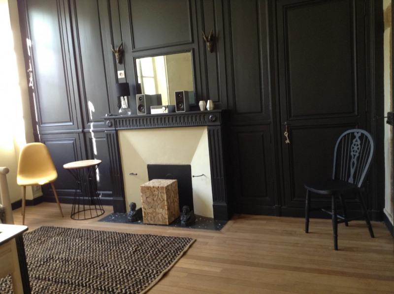 Rental apartment Fontainebleau 1 300€ CC - Picture 1
