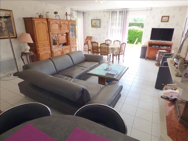 Verkoop  huis Villers-sur-mer 440000€ - Foto 4