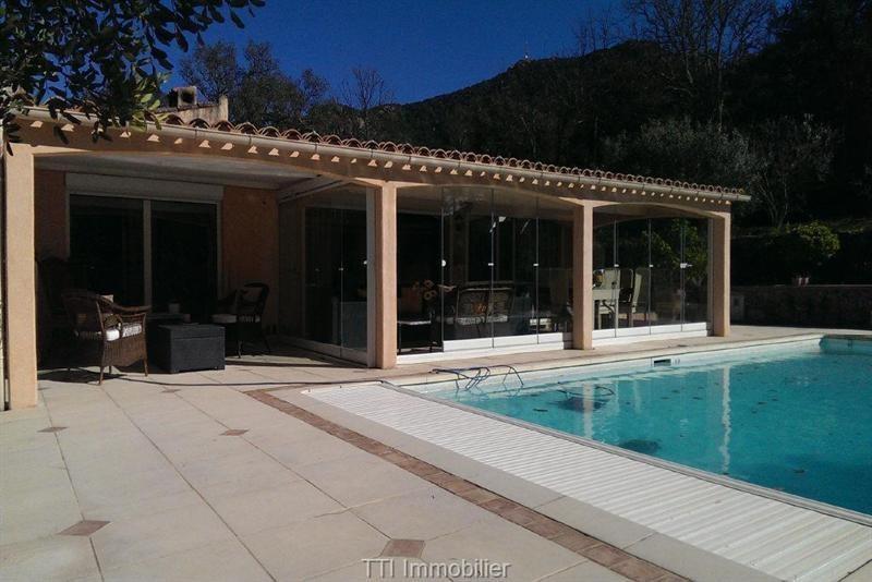 Vente maison / villa Plan de la tour 789000€ - Photo 2