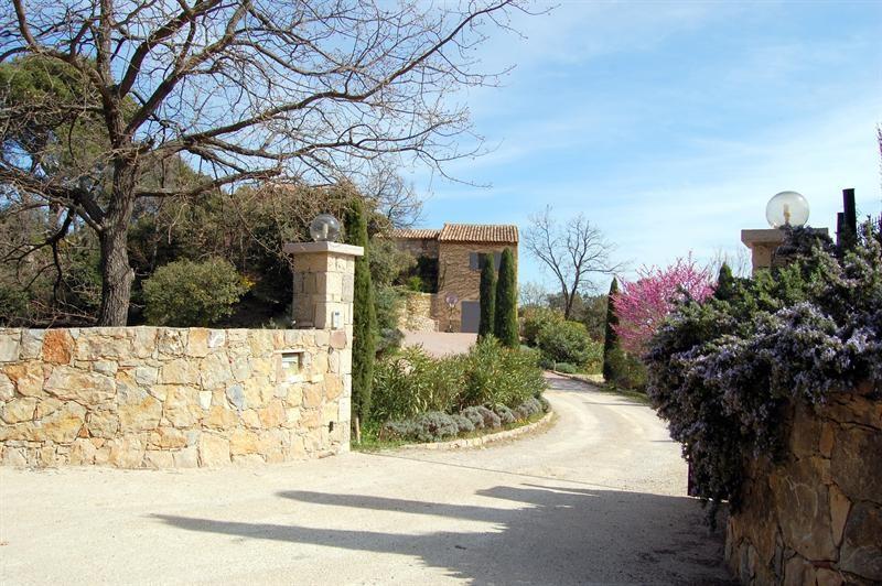 Deluxe sale house / villa Le canton de fayence 950000€ - Picture 7