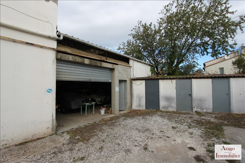 Vente local commercial Rivesaltes 54 000€ - Photo 2