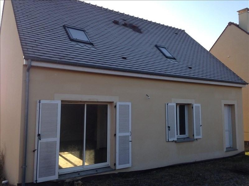 Vente maison / villa Meaux 322000€ - Photo 3