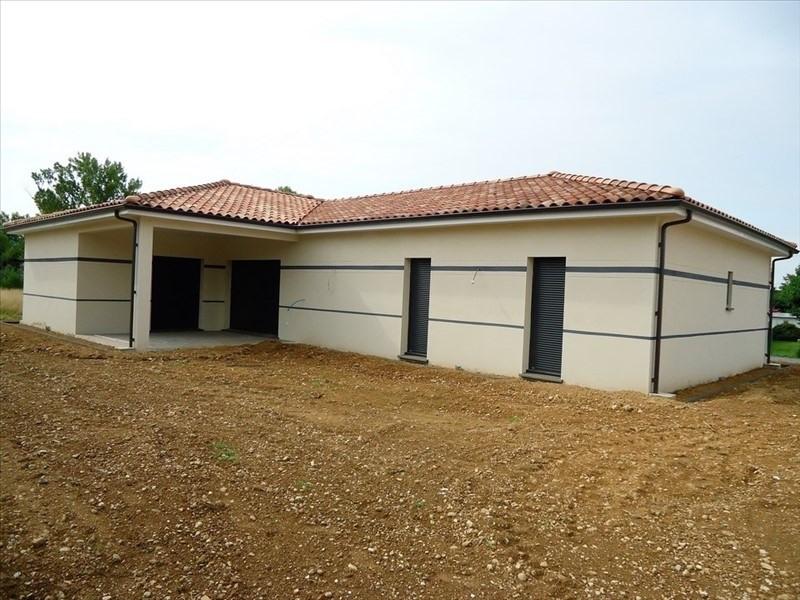 Sale house / villa Albi 290000€ - Picture 1
