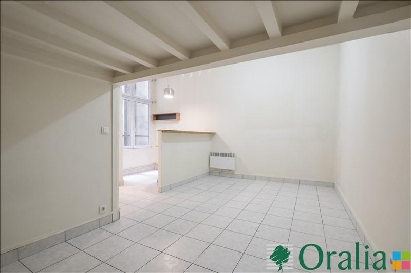 Vente appartement Paris 1er 299000€ - Photo 4