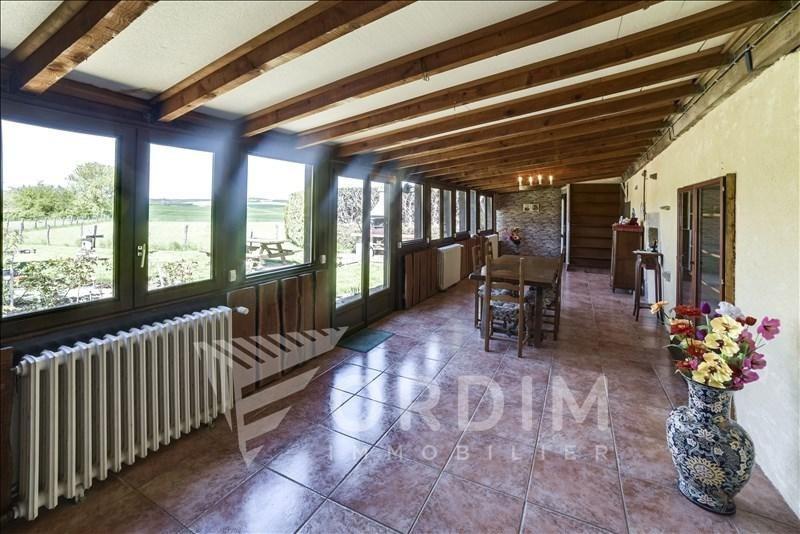 Sale house / villa St sauveur en puisaye 162000€ - Picture 5