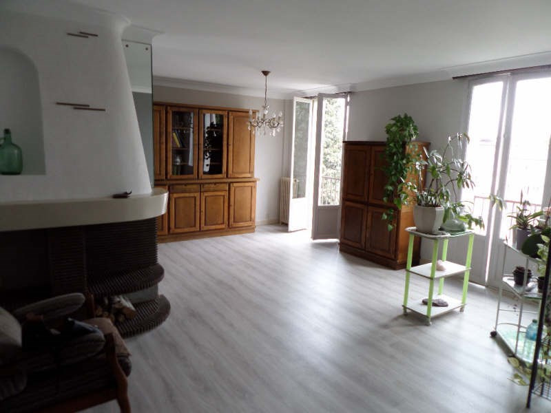 Vente appartement Limoges 86 000€ - Photo 1