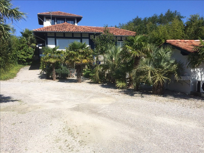Deluxe sale house / villa Bidart 1259000€ - Picture 3