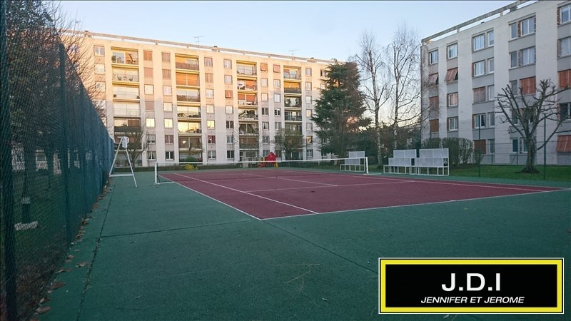 Vente appartement Montmorency 235 000€ - Photo 1