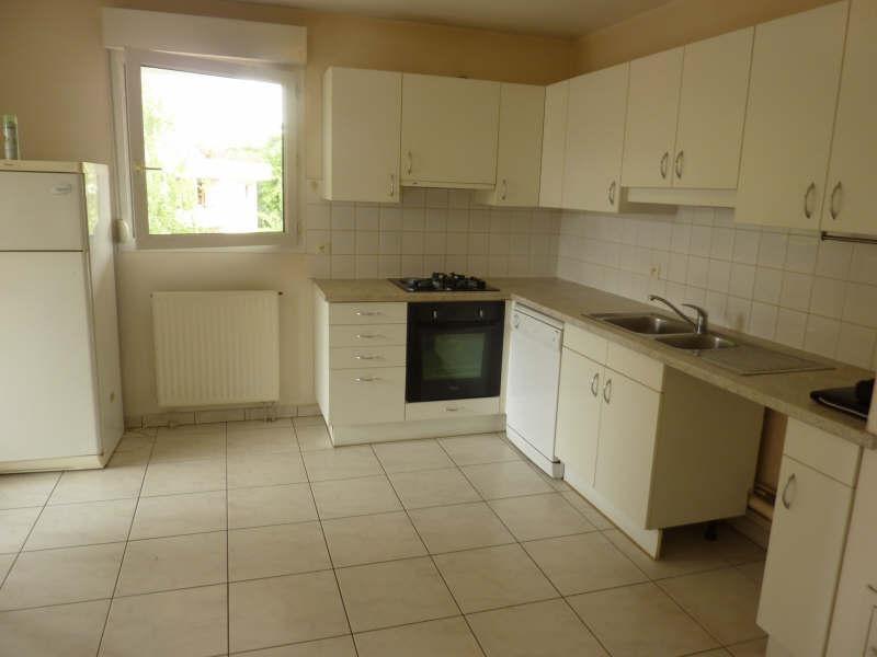 Vente appartement Ferney voltaire 545000€ - Photo 4