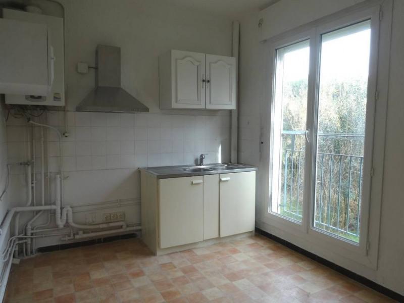 Rental apartment Avignon 515€ CC - Picture 4