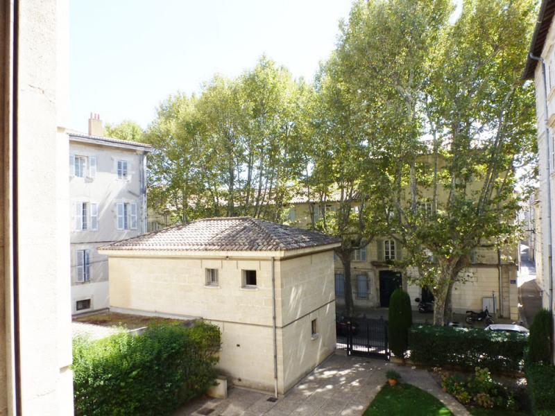 Vente appartement Avignon 295000€ - Photo 2