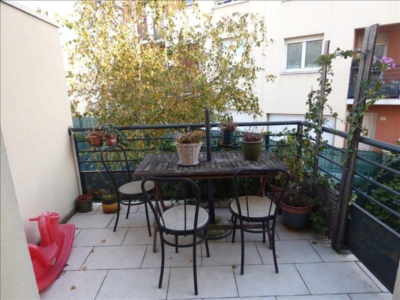 Vente maison / villa Arcueil 425000€ - Photo 7