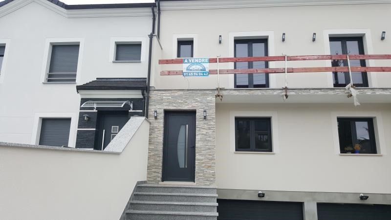 Vente maison / villa Ormesson sur marne 358 000€ - Photo 4