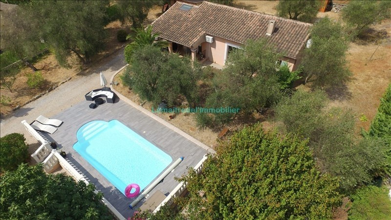 Vente maison / villa Le tignet 495 000€ - Photo 18