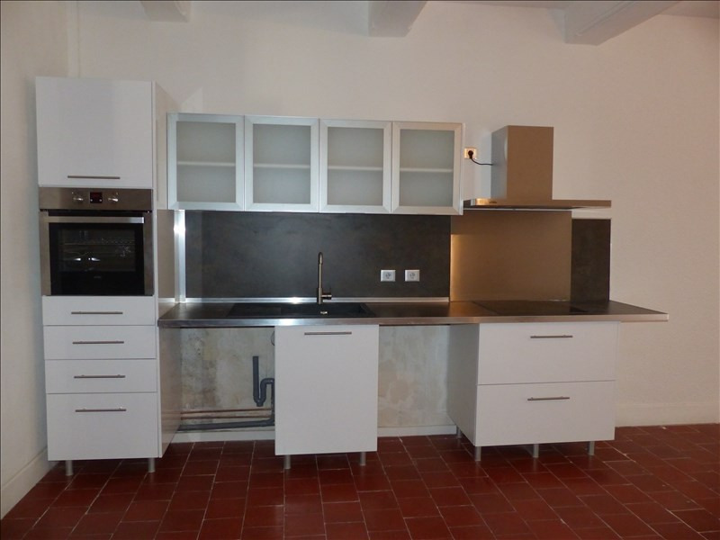 Vente appartement Beziers 115000€ - Photo 4