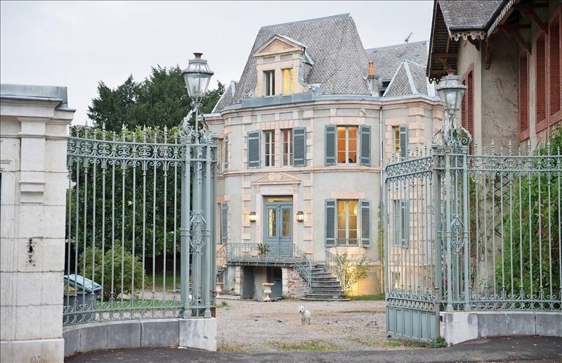 Revenda residencial de prestígio casa Lourdes 609000€ - Fotografia 1