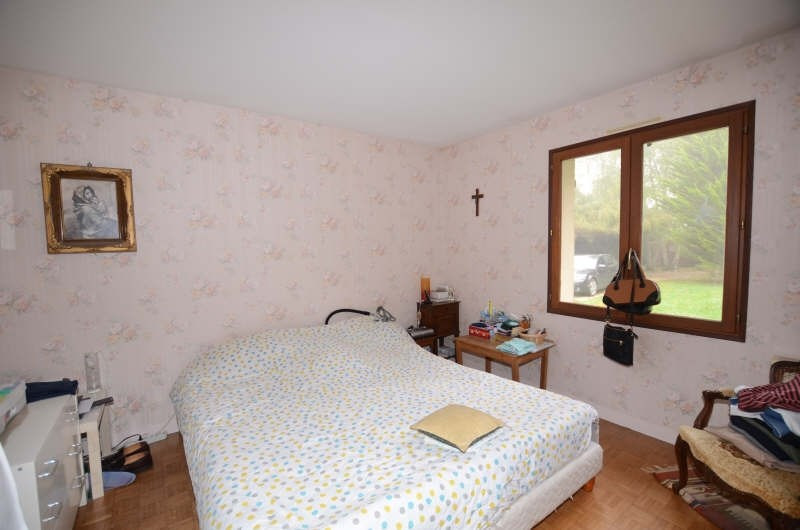 Vente maison / villa Gambais 462000€ - Photo 7