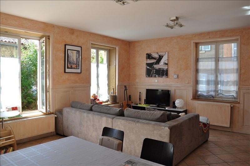 Sale house / villa Liergues 175000€ - Picture 4