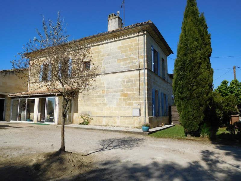 Vente maison / villa St andre de cubzac 278000€ - Photo 2