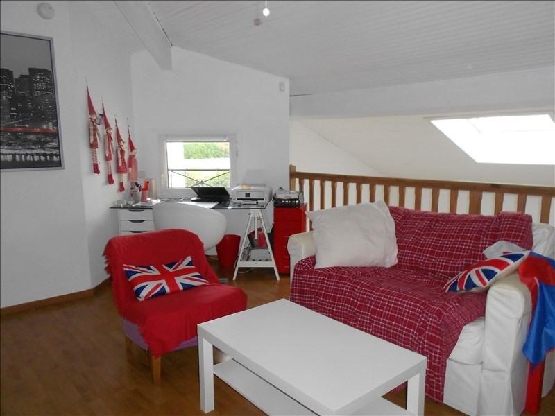 Vente maison / villa St lys 384874€ - Photo 11