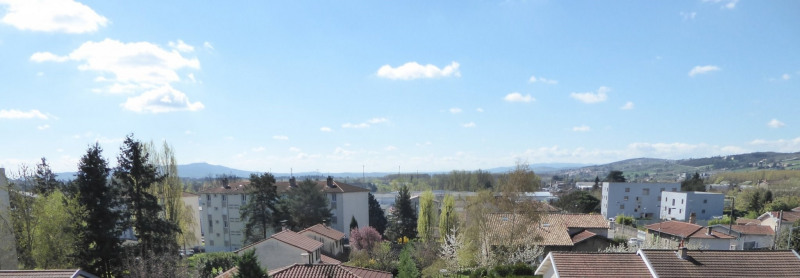 Vente appartement Villefranche-sur-saône 85000€ - Photo 1