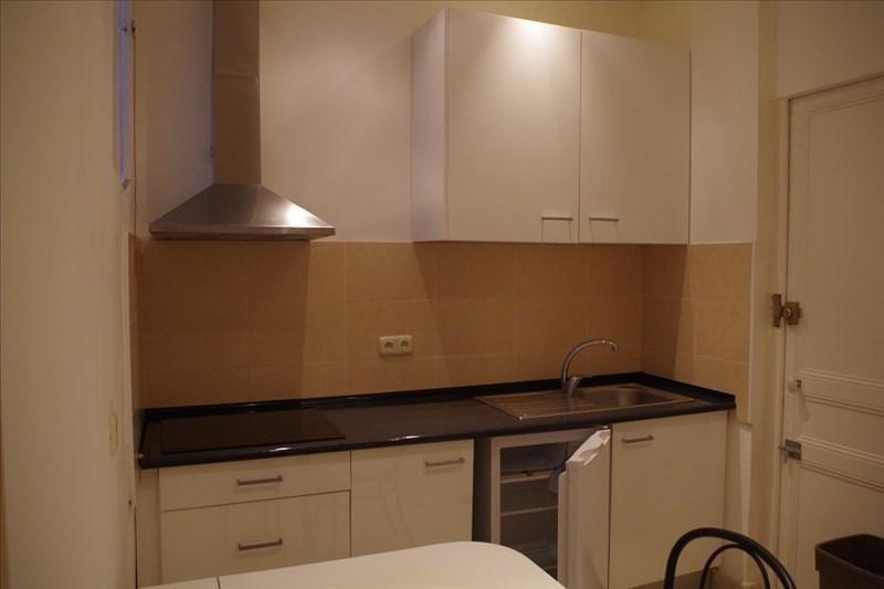 Location appartement Hendaye 480€ CC - Photo 1