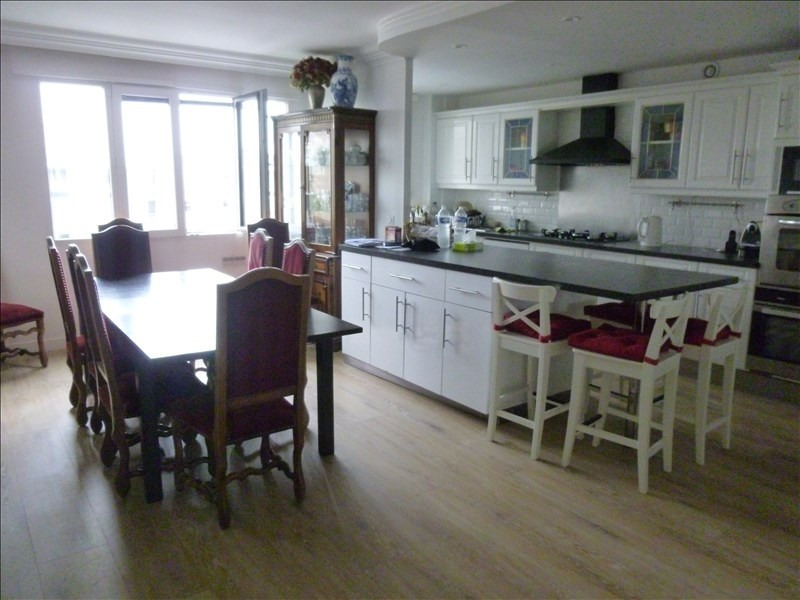 Vente appartement Paris 19ème 850000€ - Photo 1