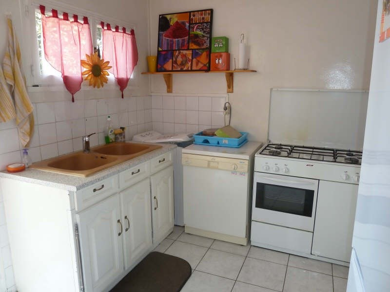 Location maison / villa Liguge 600€ +CH - Photo 3