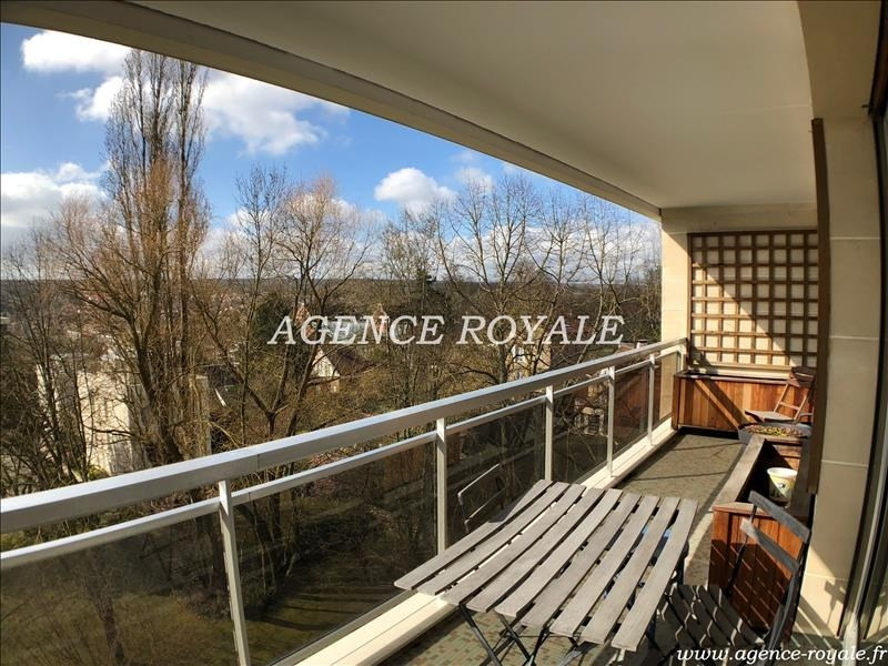 Sale apartment St germain en laye 750 000€ - Picture 9