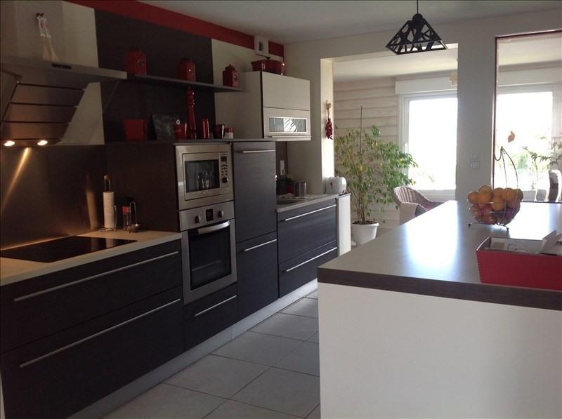 Vente maison / villa St brieuc 304800€ - Photo 3