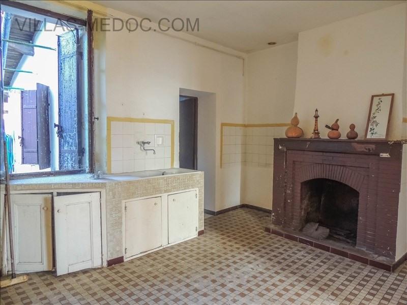 Vente maison / villa Gaillan en medoc 88000€ - Photo 5