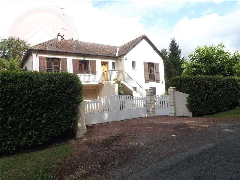 Sale house / villa St sauveur 249500€ - Picture 1