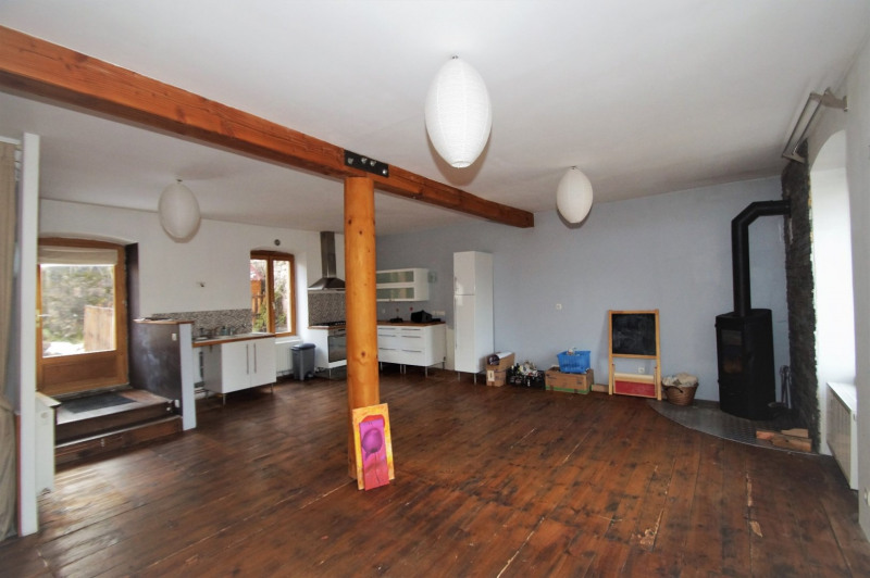 Verkoop  huis Dunieres 129000€ - Foto 3