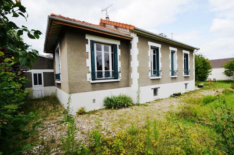 Sale house / villa Houilles 399000€ - Picture 1