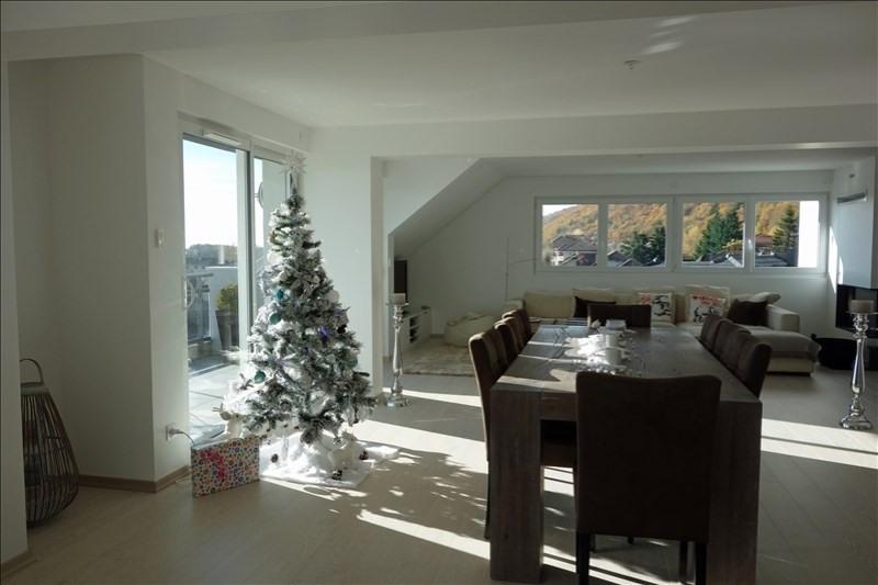 Deluxe sale apartment Divonne les bains 1290000€ - Picture 2