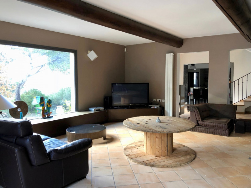 Vente de prestige maison / villa Aix-en-provence 1320000€ - Photo 3