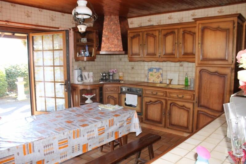 Vente maison / villa Oisseau le petit 105600€ - Photo 3