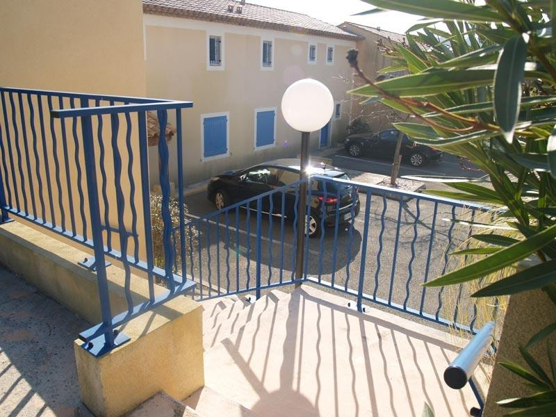 Vacation rental apartment Les issambres 1 175€ - Picture 11