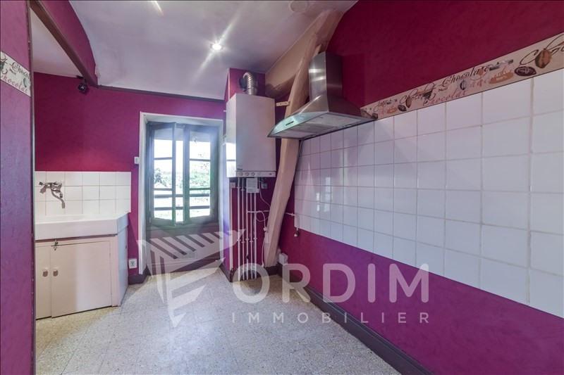 Vente appartement Appoigny 65000€ - Photo 2