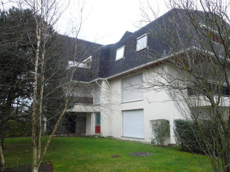 Rental apartment Cucq 380€ CC - Picture 4