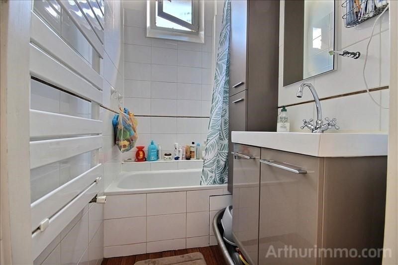 Vente appartement Asnieres sur seine 390000€ - Photo 7