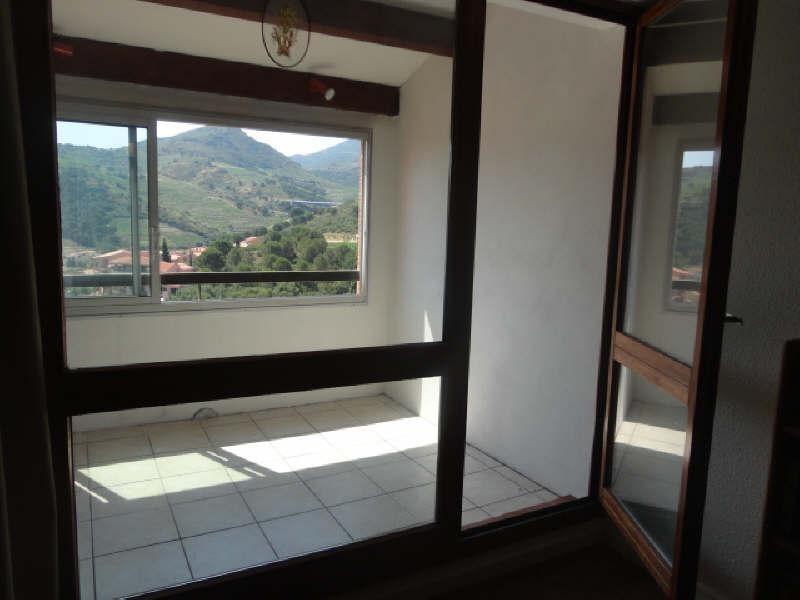Vente appartement Collioure 150000€ - Photo 4