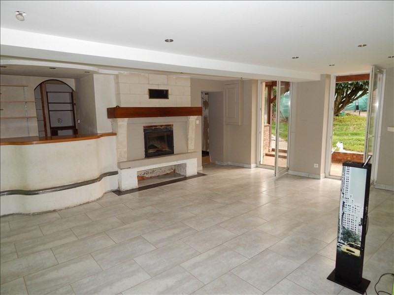 Sale house / villa Vendome 133000€ - Picture 2